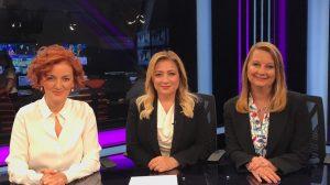 """Türkiye'nin İlk Sosyal Sorumluluk Programı """"İyilik Her Yerde"""" Woman TV'de"""