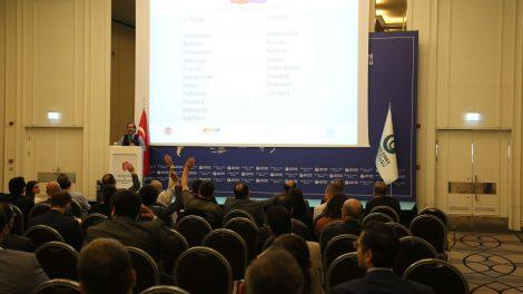 AB-Türkiye Kültürlerarası Diyalog Programı Kurumsal Kapasite Geliştirme Safhasında