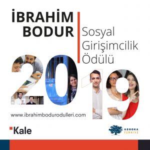 İbrahim Bodur Sosyal Girişimcilik Ödülü