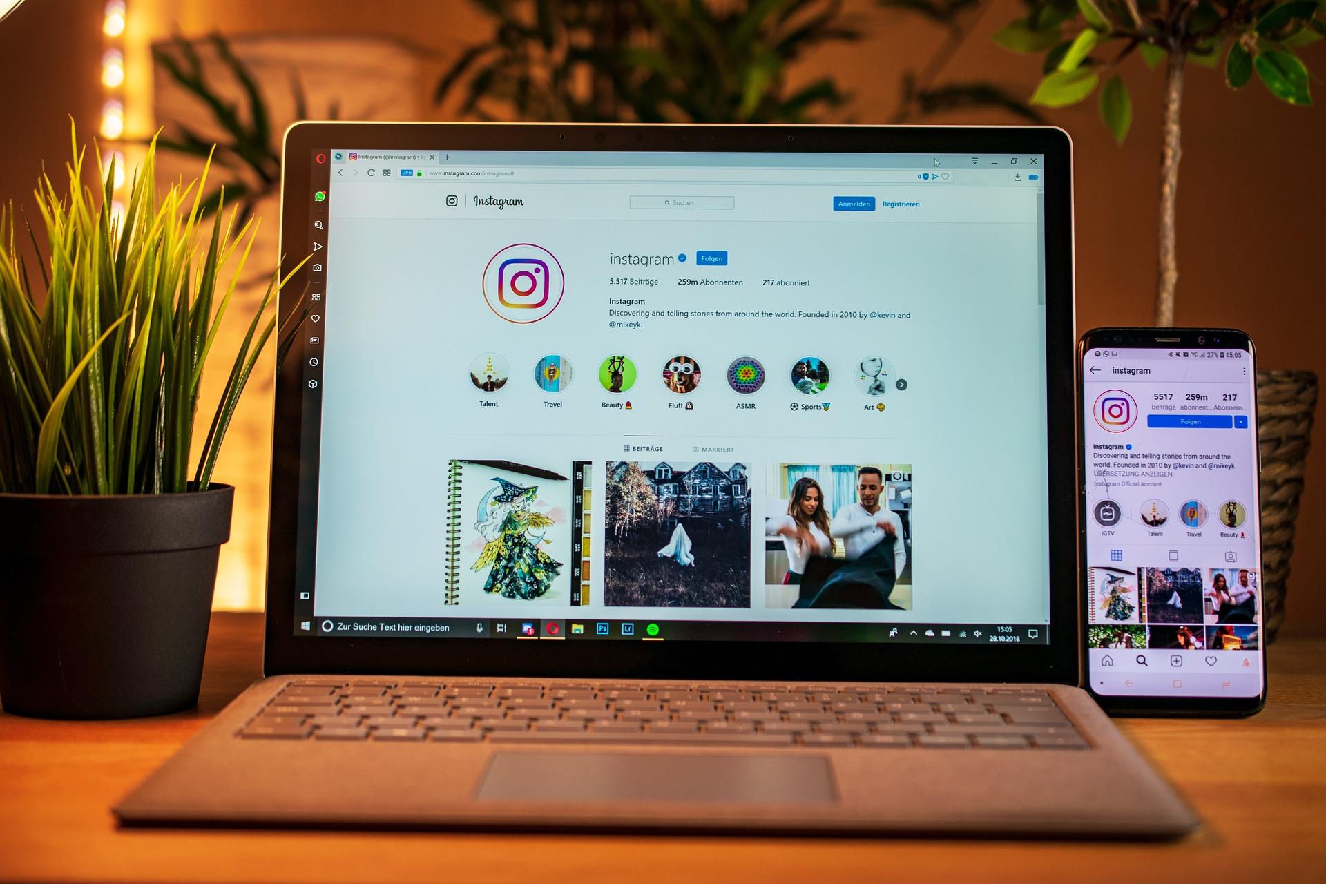 Sivil Toplum Örgütleri için Instagram'ı Verimli Kullanmayı Sağlayacak 8 Püf Nokta