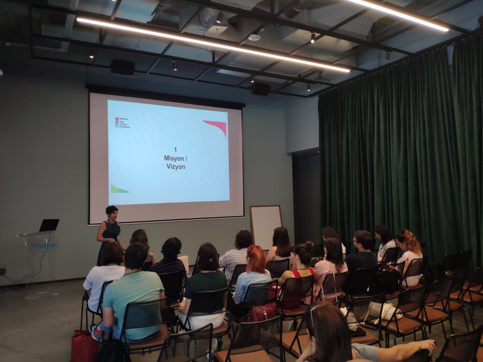 Facebook Sivil Toplum Programı Kadir Has Üniversitesi İşbirliğinde Başladı!