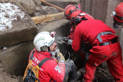 """Marmara Depremi'nin 20. yıldönümü yaklaşırken, AKUT Arama Kurtarma Derneği'nin """"Deprem Farkındalık ve Bilinçlendirme"""" araştırmasından kaygı verici sonuçlar…"""