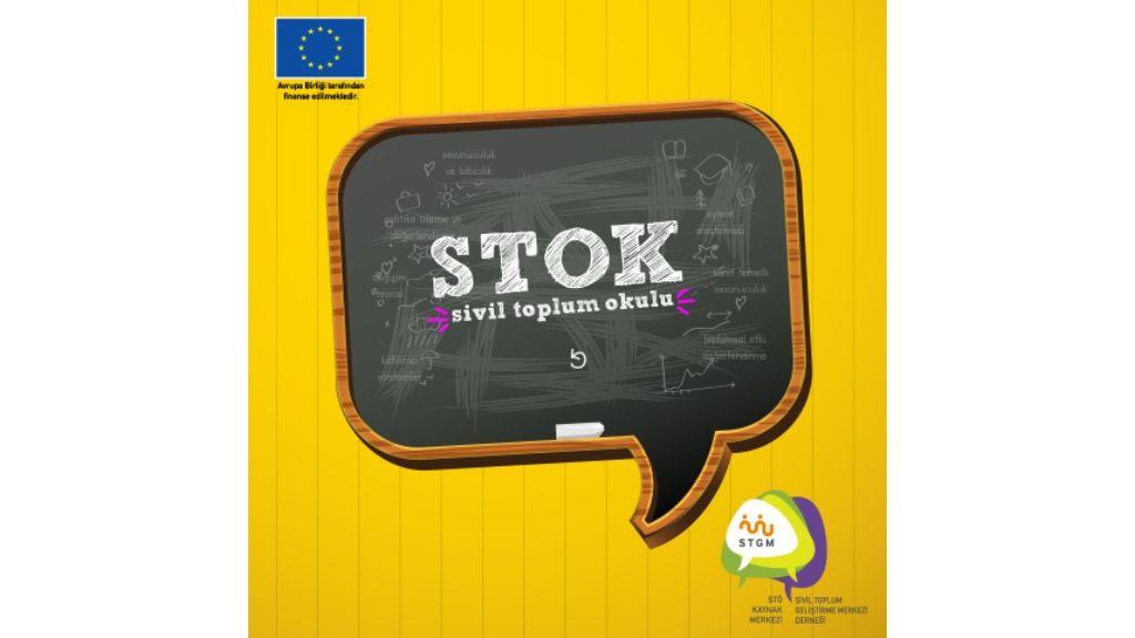 STGM Sivil Toplum Okulu Başvuruları Başladı!