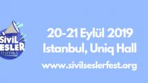 Türkiye'nin Sivil Sesleri Bu Festivalde Buluşuyor!