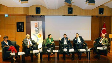 Shura, Türki̇ye'ni̇n İlk Enerji Dönüşümünün Finansmanı Raporunu Açıkladı!