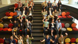Endeavor ScaleUp Hızlandırma Programı'nın İkinci Dönemi Başladı !