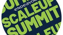 ScaleUp Summit'te Girişim Dünyasının Fikir Önderleri Buluşuyor