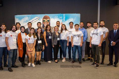 Airpreneurs Programı'nın Kazananları Belli Oldu!