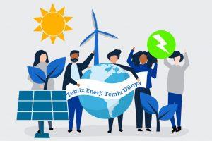 Çevreci Enerji Derneği Genç Gönüllüler Arıyor!