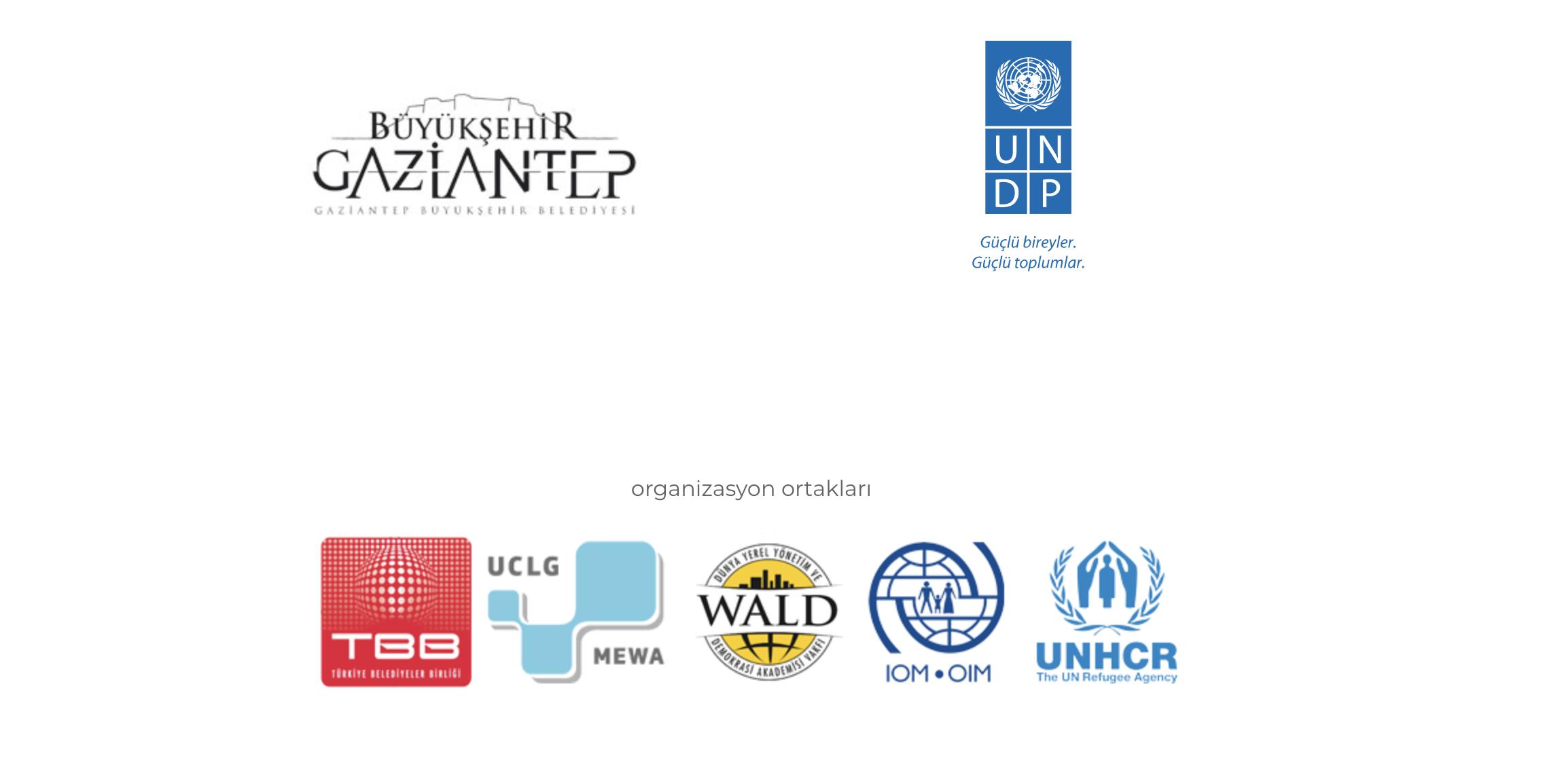 UNDP Göç ve Yerinden Edilme Sorununa Karşı Çözüm Ortaklarını Bir Araya Çağırıyor