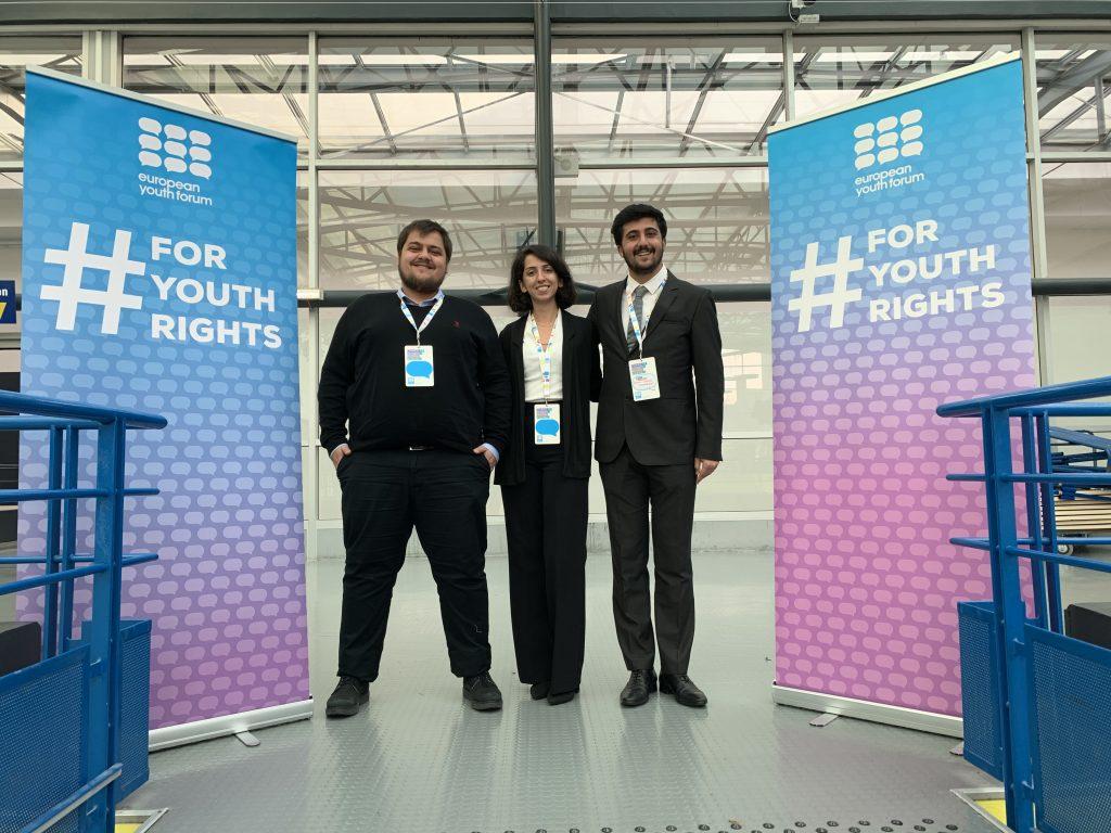 Gençlik Örgütleri Forumu,