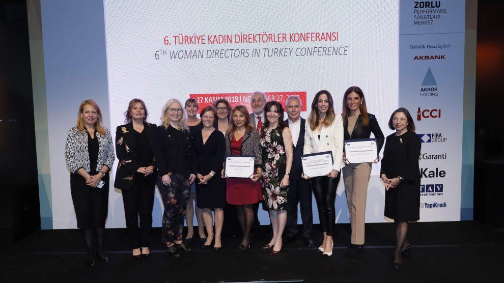 Türkiye Kadın Direktörleri 7. Kez Bir Araya Geliyor!