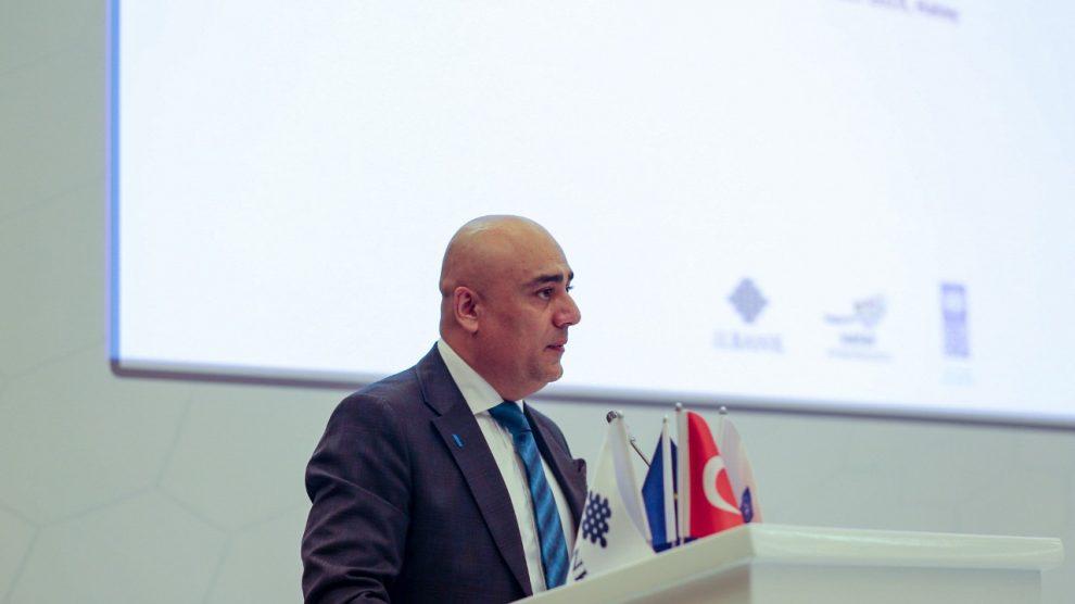 UNDP ve Hatay Belediyesi'nden Çevre Sorunları ve İklim Değişikliği ile Mücadelede Güç Birliği
