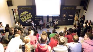 İzmir Girişimcilik Ekosistemi ScaleUp Summit İzmir'de Buluştu!