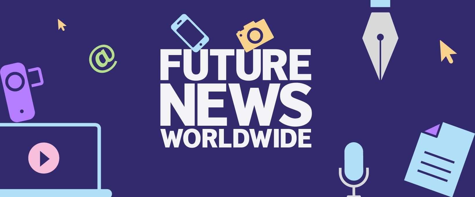 Türkiye'nin gelecek nesil gazetecileri için Londra'da eşsiz bir fırsat