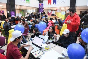 UNDP Genç Girişimcileri Adana'da Buluşturdu