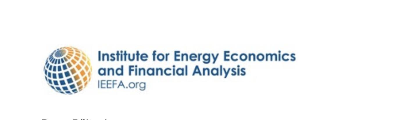 IEEFA:Türkiye'de güneş enerjisinin geri ödemesi 2 yıla düşebilir