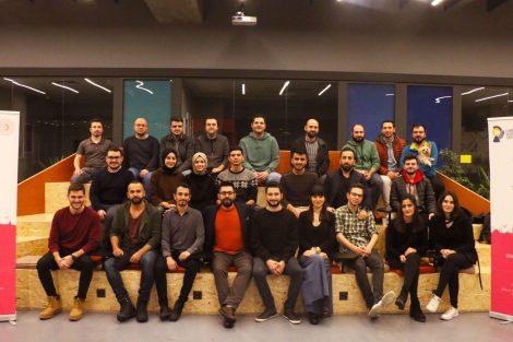 İstanbul Blockchain Okulu'ndan Uzmanlık Eğitimleri Devam Ediyor!