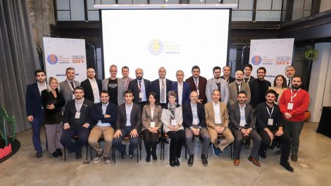 Limak Enerji Start-Up Programı