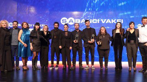 """Sabancı Vakfı Kısa Film Yarışması'nda """"Dijital Yalnızlık"""" Temasını En iyi Anlatan Filmler Ödüllendirildi"""