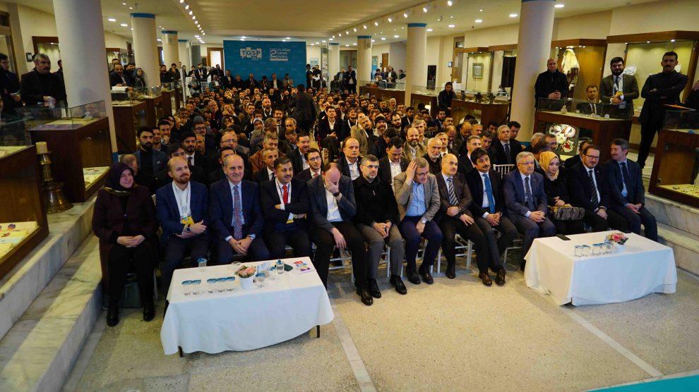 Türkiye Gençlik STK'ları Platformu (TGSP)'de Yeni Dönem