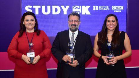 Mezun Ödülleri 2020 ile 'Profesyonel Başarı', 'Girişimcilik' ve 'Sosyal Etki' alanlarında fark yaratanlar belli oldu