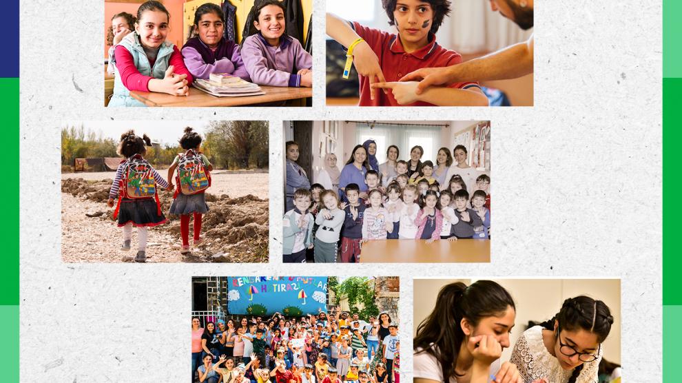 Sabancı Vakfı Hibe Programı Başvuruları İçin Son Gün 10 Şubat!
