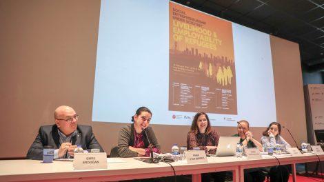 Türkiye'de Sosyal Girişimcilik, Mülteciler ve Sosyal Dönüşüm