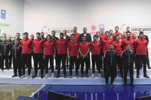 Birleşmiş Milletler Kalkınma Programı ve Türkiye Basketbol Federasyonu'ndan Küresel Amaçlar için iş birliği