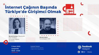 Çay 5.0 – İnternet Çağının Başında Türkiye'de Girişimci Olmak