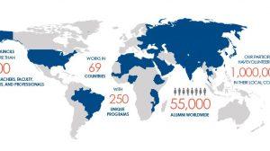 ABD'de Fellowship Duyurusu (Son Başvuru: 31 Mart 2020)