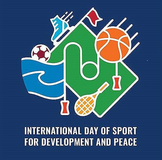Kalkınma ve Barış için Dünya Spor Günü'nde UNDP Türkiye herkesi evde aktif olmaya çağırdı