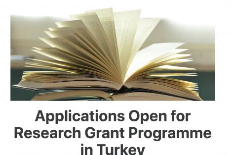Raoul Wallenberg İnsan Hakları Araştırmaları Hibe Programı (RW-İHAHP) 2020