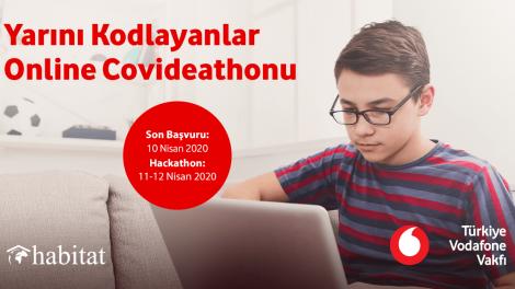 Yarını Kodlayanlar – Online Covideathon