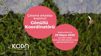 Köy Okulları Değişim Ağı (KODA) Gönüllü Koordinatörü Arıyor!