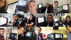 Anadolu Vakfı 'Değerli Öğretmenim' Projesi Diyarbakır'daki Eğitimlerle 51 İle Ulaştı