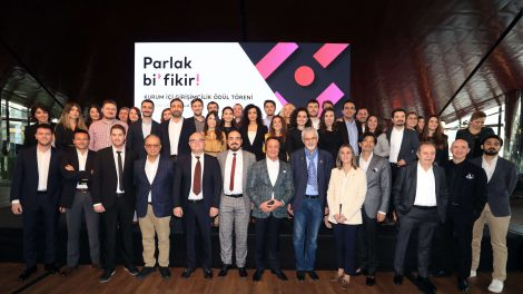 Zorlu Holding'de Yeni Parlak Fikirler İçin Geri Sayım Başladı