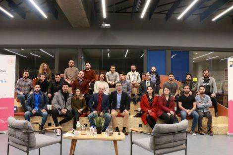 """Türkiye'nin İlk Online """"Blockchain Hızlandırma Programı"""" Başvuruları Başladı"""