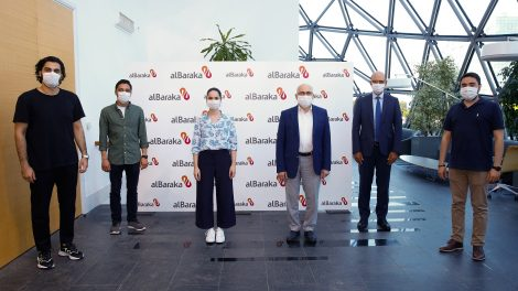 Albaraka Portföy ve Angel Effect'ten Clotie'ye 700 bin TL'lik yatırım