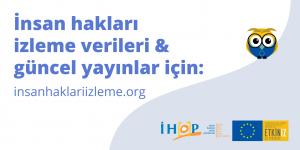 İnsan Hakları İzleme Kaynak Merkezi insanhaklariizleme.org