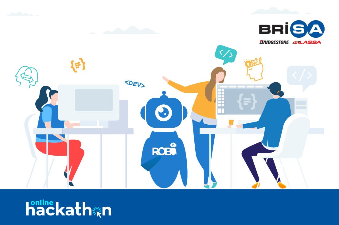 Kadın Mühendis Adayları, Brisa'nın Online Hackathon Programında Geleceğin Çalışma Ortamlarını Tasarlıyor