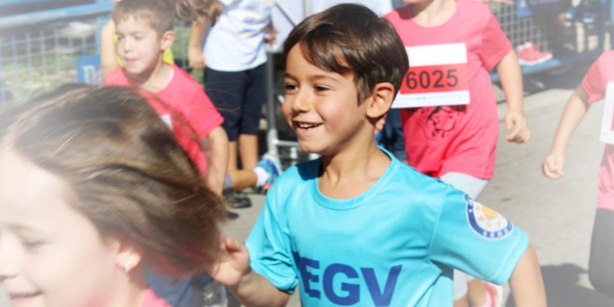 TEGV, bu yıl ilk kez Runfire Salt Lake'de çocuklar için koşuyor