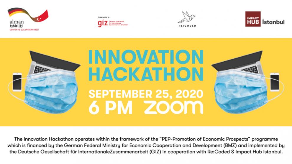 Innovation Hackathon