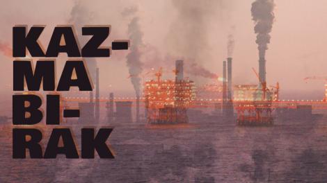 Fosil Yakıtları Yeraltında Bırak - İklim Felaketini Durdur!