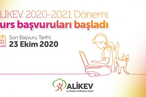 Ali İsmail Korkmaz Vakfı 2020-2021 Dönemi burs başvuruları başladı