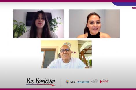 Habitat Derneği'nin Yüksek Etki Arayışında Türkiye'de Girişimci Kadınlar Araştırma Raporu Açıklandı