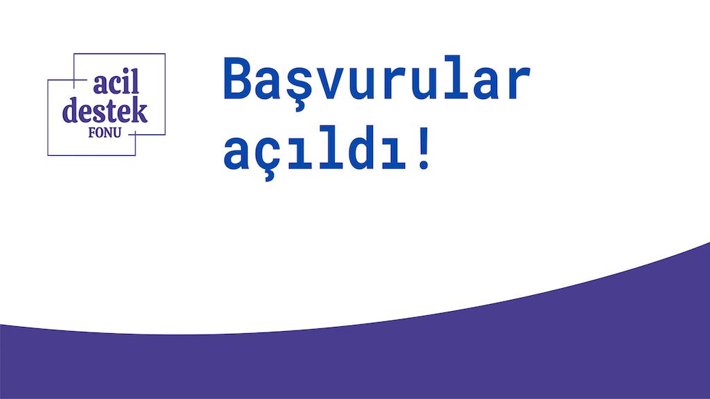İzmir Depremi Acil Destek Fonu Başvuruları Açıldı