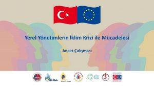 Çevreci Enerji Derneği, İzmir'e Yönelik Anket Çalışması Düzenliyor