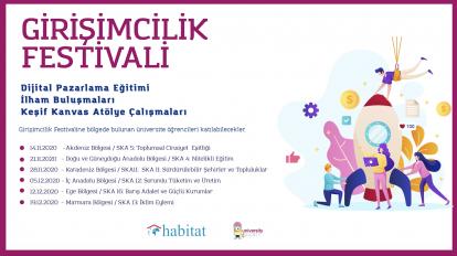 Girişimcilik Festivali
