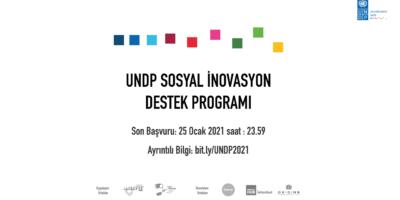 Kadınların inovasyon potansiyelini ortaya çıkarmayı hedefleyen UNDP Sosyal İnovasyon Destek Programına başvurular devam ediyor